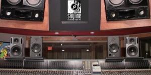 Skyline Recording Studios