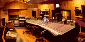 Electric Lady Studios