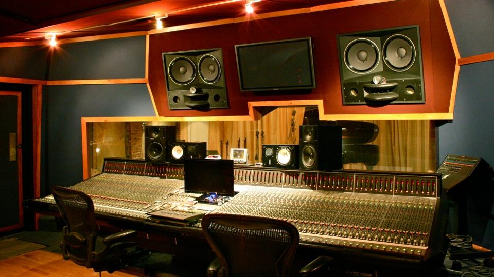 Right Track Recording Tom Hedden