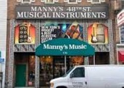 Manny's